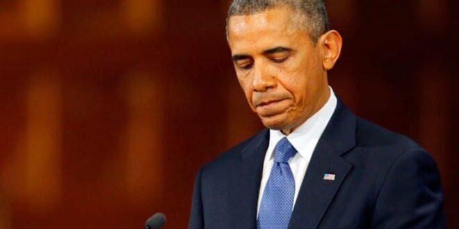 """Μπαράκ Ομπάμα:""""Γη της Επαγγελία"""