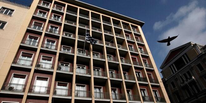ΥΠΕΣ: Ένταξη έργων ύψους 153 εκ. ευρώ στο «Αντώνης Τρίτσης»