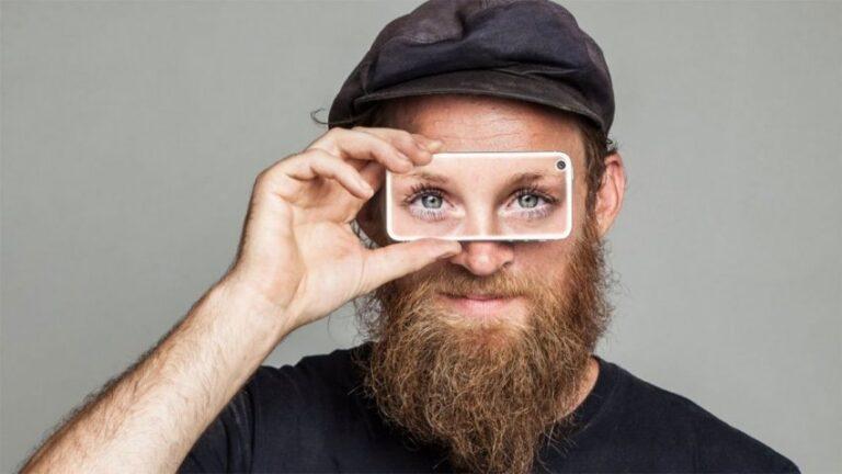 """Εφαρμογή σας επιτρέπει να """"δανείσετε"""" την όρασή σας σε τυφλούς"""