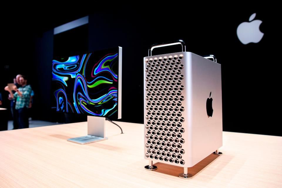 52230861afb Mac Pro: Πώς το νέο θηρίο της Apple μπορεί να ξεπεράσει σε τιμή τα ...