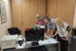 Δεκάδες Ηρακλειωτών εκμεταλλεύτηκαν τη δωρεάν μέτρηση της κοιλιακής αορτής στην δράση του Δήμου και του ΕΔΔΥΠΠΥ