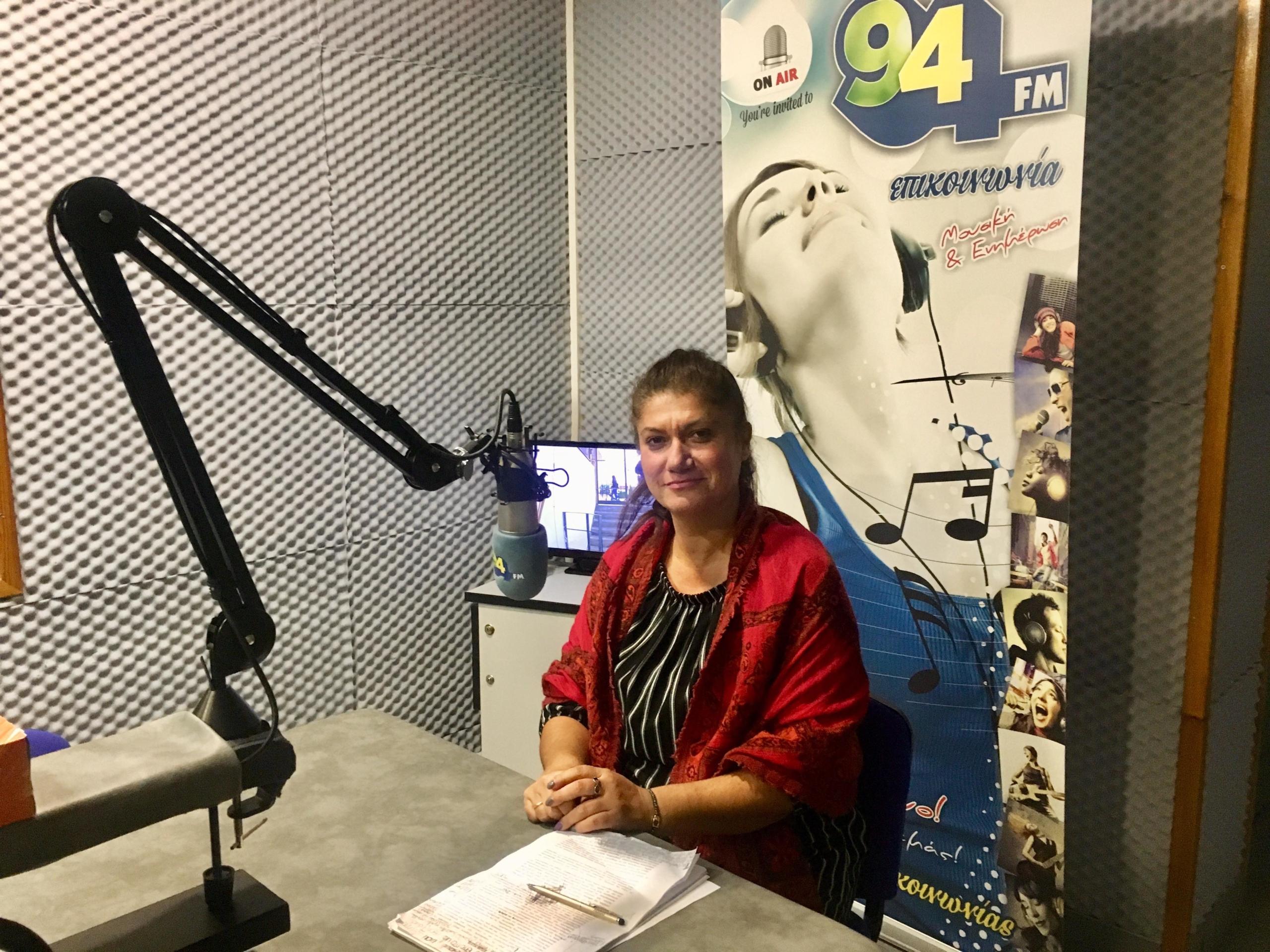 Ασ. Παναγιωτακοπούλου: «Ομαλό το άνοιγμα των σχολείων μας!»
