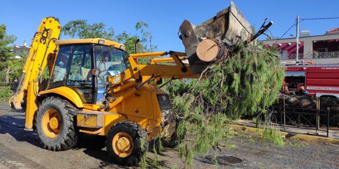 Ολοκληρώθηκε η πρώτη φάσης καταγραφής των ζημιών στον Δήμο Ηρακλείου Αττικής – Επόμενο βήμα οι αιτήσεις αποζημίωσης