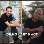 Dr.No – Art & Act