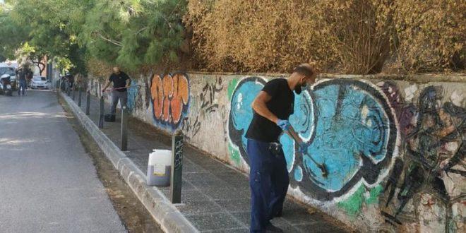 Κώστας Μπακογιάννης: «Να αποκαλύψουμε την πραγματική Αθήνα κάτω από τη μουτζούρα»