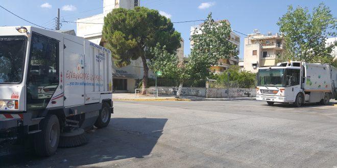 Ανταποδοτική Ανακύκλωση στον Δήμο Ηρακλείου Αττικής: Από την Καναπίτσα ξεκινάει να αλλάξει όλη η πόλη