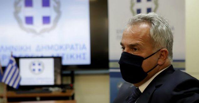 Μ. Βορίδης: Εκλογή δημάρχου από την πρώτη Κυριακή με 42% και μείωση αριθμού δημοτικών συμβούλων