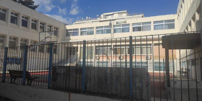 Μπήκαν μπροστά τα έργα ενεργειακής αναβάθμισης στο 3ο Δημοτικό και το 6ο Γυμνάσιο του Δήμου Ηρακλείου Αττικής