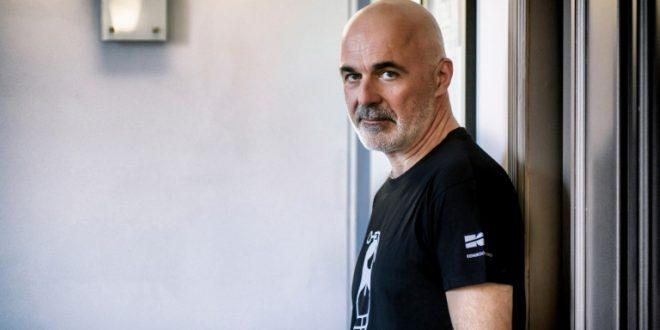 Παραίτηση από το Εθνικό Θέατρο υπέβαλε ο Στάθης Λιβαθινός
