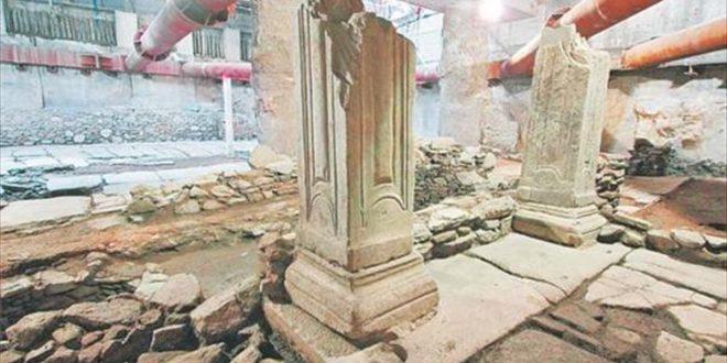 Σειρά ερωτημάτων για το μετρό Θεσσαλονίκης θέτει  ο Σύλλογος Ελλήνων Αρχαιολόγων