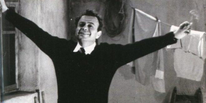 Μιχάλης Κακογιάννης: 100 χρόνια από τη γέννηση του καταξιωμένου διεθνώς σκηνοθέτη