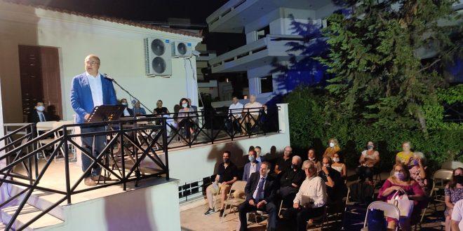 Ξεκίνησαν οι πολιτιστικές εκδηλώσεις του Δήμου Ηρακλείου Αττικής για τον εορτασμό των 200 χρόνων από την Ελληνική Επανάσταση