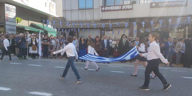Ο Δήμος Ηρακλείου Αττικής γιορτάζει και τιμά την 28η Οκτωβρίου – Πρόγραμμα εκδηλώσεων